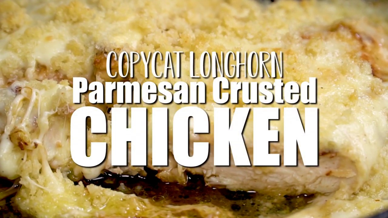 Copycat Longhorn Parmesan Crusted Chicken Youtube,United Airlines Baggage Policy Military