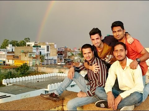 Social Experiment | #Our_Flag v. #Nones_Money | Aligarh Muslim University, Aligarh