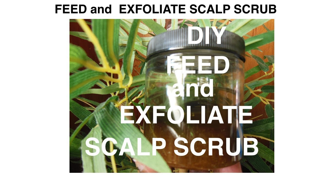 Homemade Exfoliator For Vag Facial Scrub