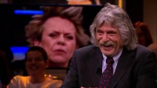 De heren van VI over Jules Deelder (Vrijdag 27-01-2017)