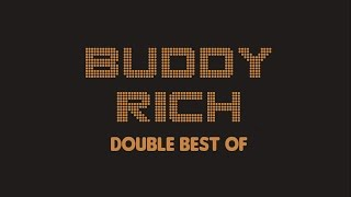 Buddy Rich - Double Best Of (Full Album / Album complet)