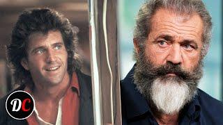 Mel Gibson - największy upadek w historii Hollywood?