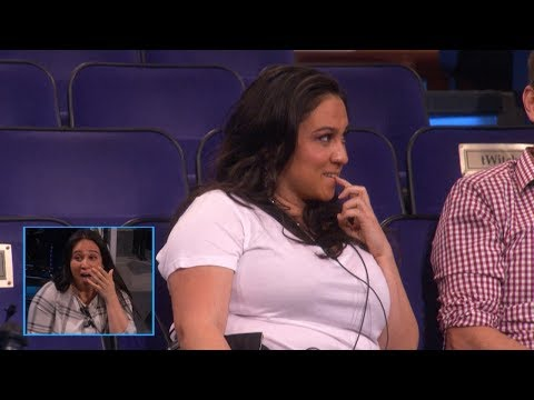 Ellen's Producer Claudia Only Has Eyes for Pauly D