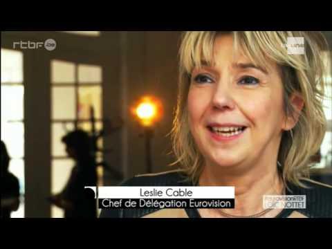 Loïc Nottet - Reportage  Il etait une voix RTBF
