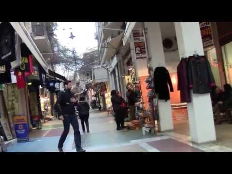 Athens Flea Market at Monastiraki Tour - Find Great Deals Here (2013)