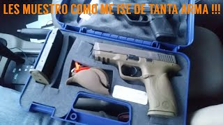 LES REVELO MI SECRETO DE COMO TENGO TANTAS ARMAS