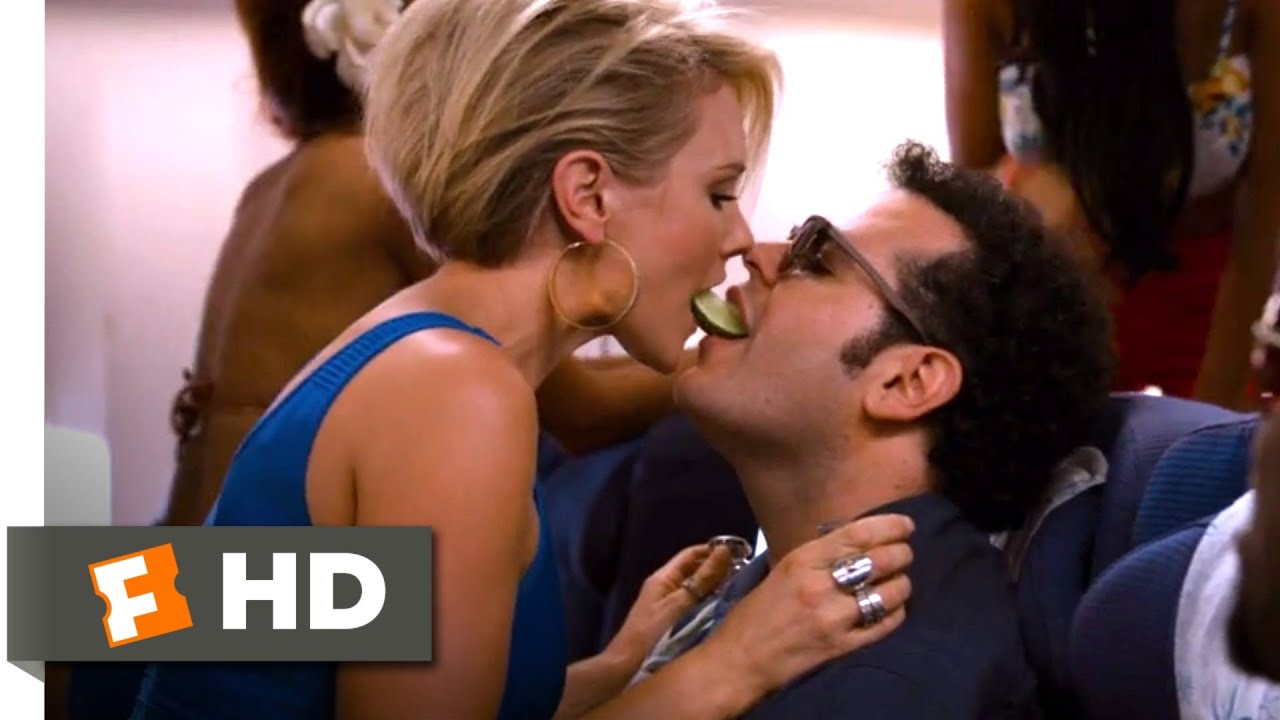 Download The Wedding Ringer (2015) - The Best Honeymoon Ever Scene (10/10) | Movieclips