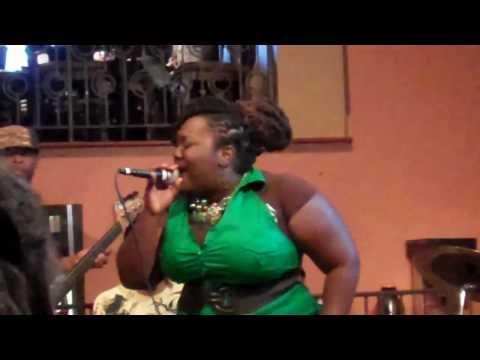 Rona Rawls: Live at Next Door: Rona Rawls: Part 2