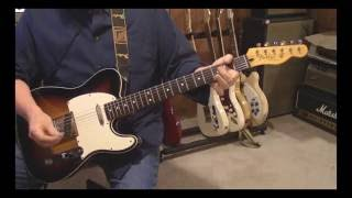 85,243 views, added to favorites 1,521 times. Chords For Foghat Sarah Lee Guitar Cover