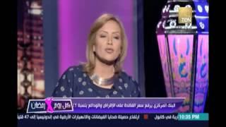 د.مصطفي النشرتي : مشكلة الإقتصاد المصري هو عجز الموازنة العامة للدولة والدين العام والحل تخفيضهم