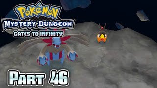 Pokémon Mystery Dungeon Gates to Infinity Part 46: The Worldcore!