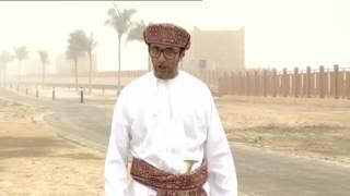 العربية في جولة سياحية على #صلالة في سلطنة #عمان