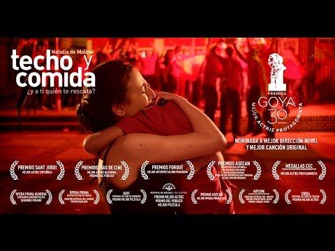 TECHO Y COMIDA Trailer Oficial HD España