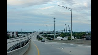 17-14 Charleston SC: Dusk, Dark & Morning