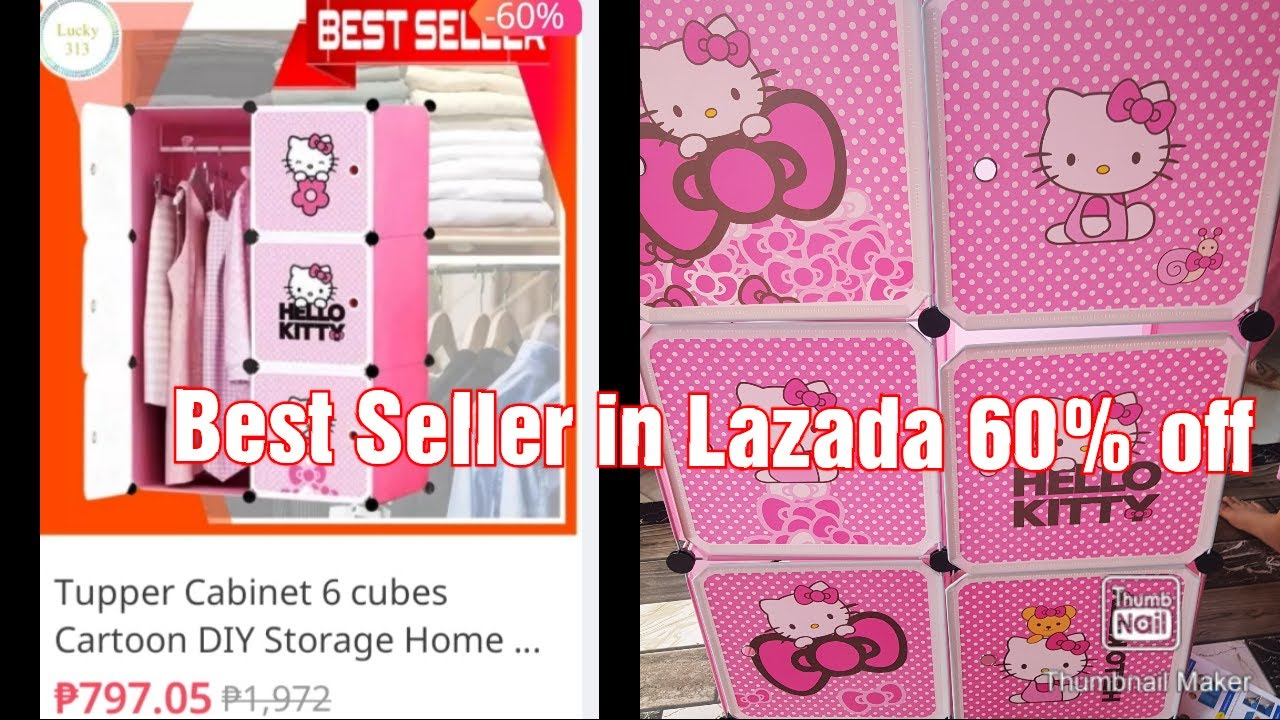 Best Seller In Lazada Up To 60 Off Youtube