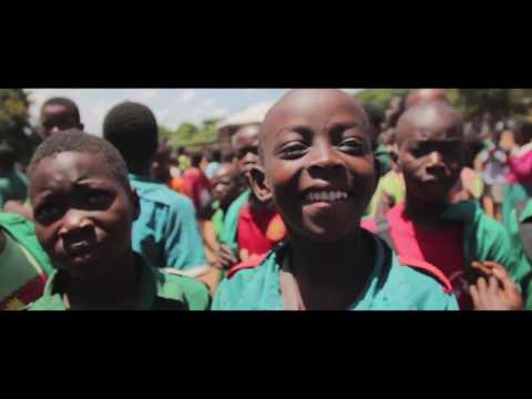 """The Thinking Man"" - Malawi"
