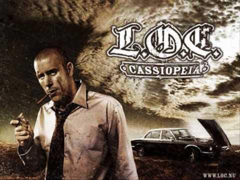 L.O.C. -  Din Eneste Ene. mp3