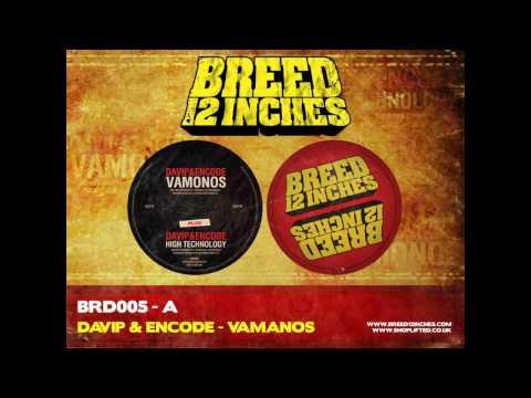 DaVIP & Encode - Vamanos