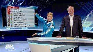 PussyTerror TV – BuLi Rückblick à la Großreuss