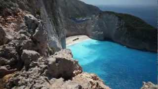 Греция-Greece-Ελλάδα. Остров Закинтос.(Греция...., 2013-02-28T15:14:11.000Z)