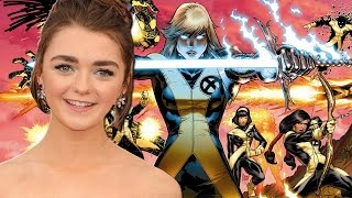 X-Men Franchise Adding Another Game of Thrones Star?