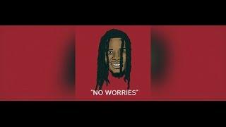 "Fetty Wap Type Beat 2017 - ""No Worries""   (Prod. By @1YungMurk x #3)"