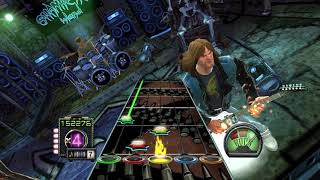 Rock you Like a Hurricane 92% 5 Stars Guitar Hero III
