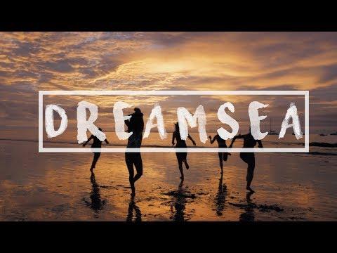The Dreamsea Experience | Surf Camp In Tamarindo | Costa Rica | GH5