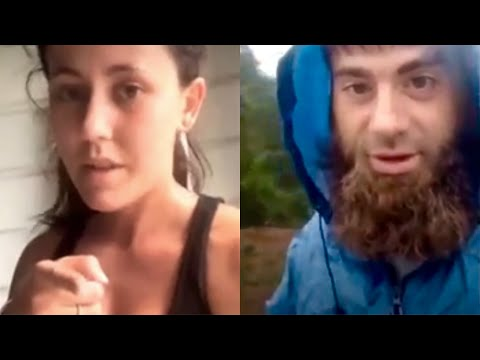 Jenelle Evans Videos From Hurricane Florence  Part 1