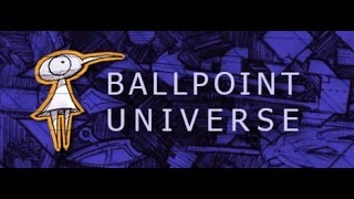 Lets Look at : BallPoint Universe Infinite