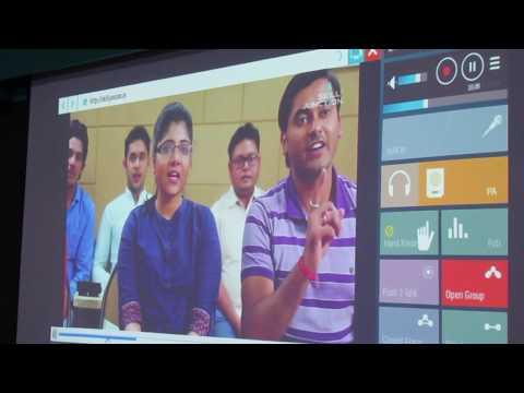 R.K.M.V.C.College, Rahara Language Lab