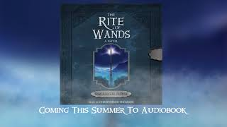 The Rite Of Wands (Audiobook) Teaser