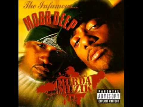 Streets Raised MeMobb Deep