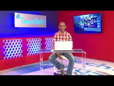 TechTalk With Solomon Season 4 Ep. 5 - How Do Astronauts Live In Space & Cool Space Facts