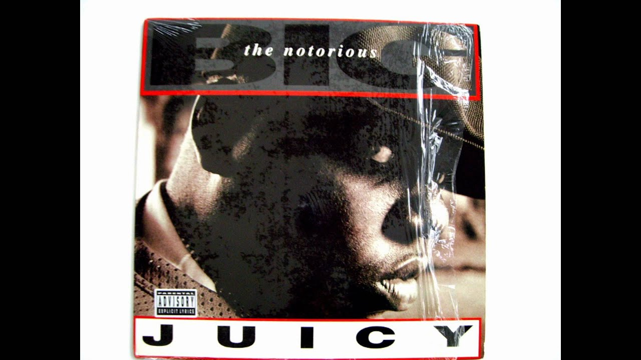 Notorious BIG - Juicy (Instrumental) - YouTube