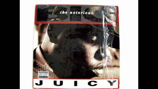 Notorious BIG - Juicy (Instrumental)