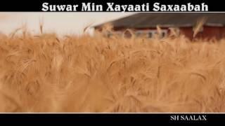 Suwar Min Xayaati Saxaabah - cumayr Ibnu Wahab Sh Saalax Mucalim