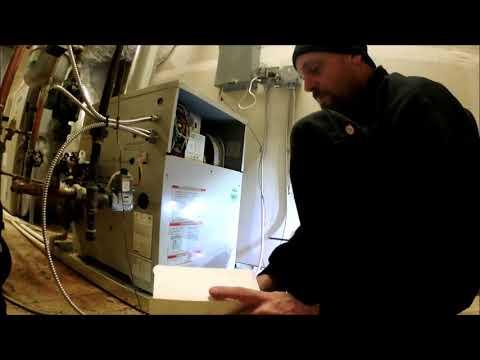Lochinvar Boiler Repairs