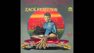 Zack Ferguson - Skate Board Dancin' (1978)