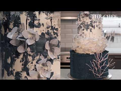 [Промо] Свадебные торты | Онлайн курс от лучшего свадебного кондитера Сибири - Александры Булгаковой