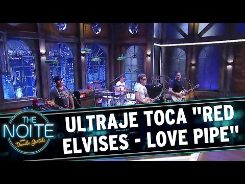 The Noite (15/12/15) - Ultraje Toca