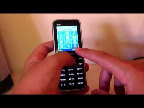 Samsung E3210, recensione ita da TechnologyWorld