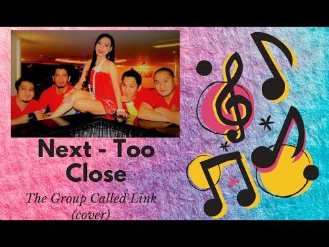 Too Close (Next) - Raymond Salgado with Link
