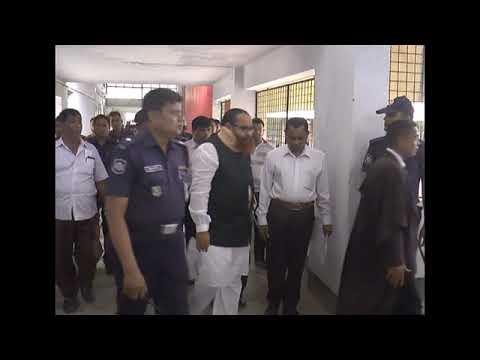 Tangail MP Rana News & Footage 06-09-17
