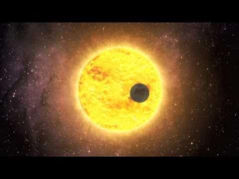 Thumbnail for 100 Days of Space - Week 1 Recap