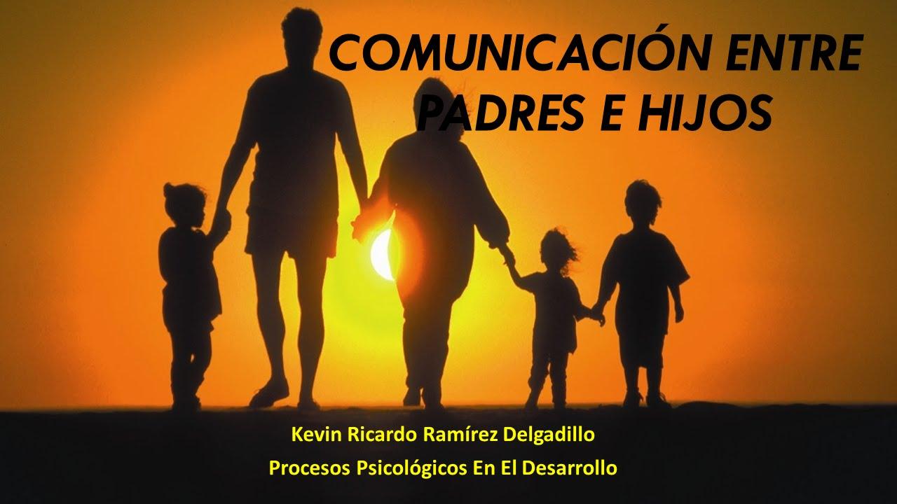 REFLEXIONES SOBRE LA COMUNICACION FAMILIAR