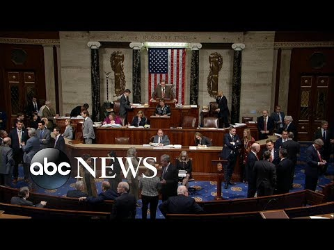 Government partially shuts down before Christmas