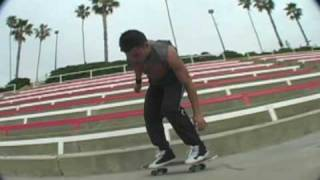 Kilian Martin - Oceanside California