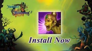 Hanuman Vs Mahiravana Official Game | Get it on Google Play