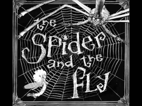 Rolling Stones the Spider and the Fly